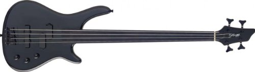 Stagg BC300FL Fretless 4-String Fusion Electric Bass Guitar - ()