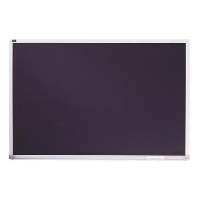Quartet ChalkBoard 4 x 12 Feet, Black (ECA412B) by Quartet