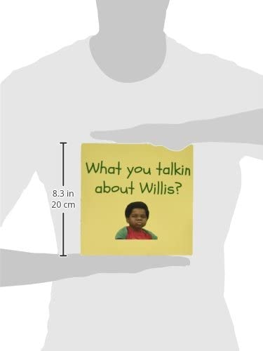 1//4th Inch Thick Gary Coleman Different Strokes Computer Mouse Pad