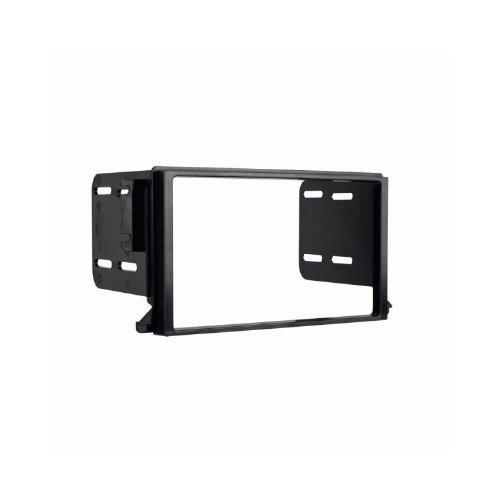 METRA 95-5809 - Radio Installation kits - Lincoln Continental 98-02 DBL DIN Kit (95-5809)