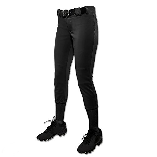 ow-Rise Girl's Fastpitch Softball Pant ()