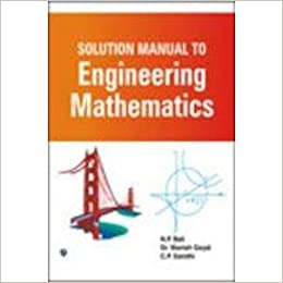 Solutions Of Higher Engineering Mathematics By Bs Grewal Pdf