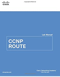 Ccnp switch lab manual lab companion cisco networking academy ccnp route lab manual lab companion fandeluxe Image collections