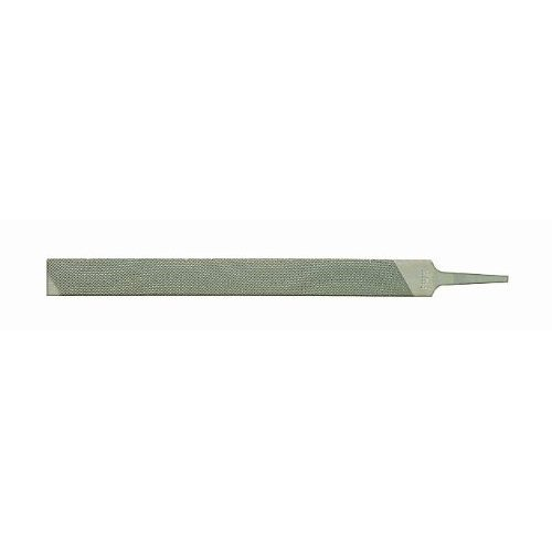 Bahco 1-106-10-1-0 Flat File 10-Inch Oberg Cut, 10-Pack