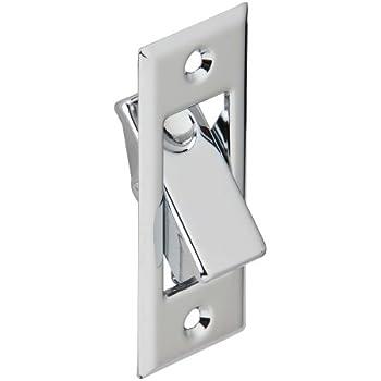 Ives By Schlage 42b15 Pocket Sliding Door Bolt Pocket