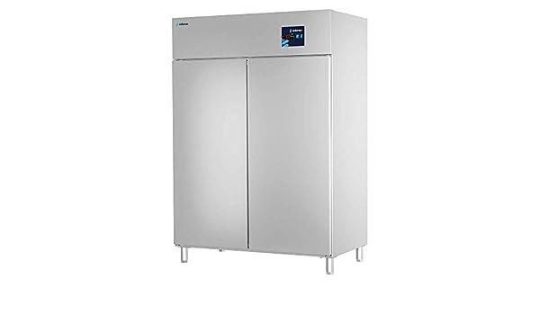 Armario Congelador Industrial Dos Puertas GN 2/1 - MBH: Amazon.es ...
