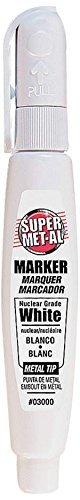 Super Met-Al 1296-3000 Squeeze Action Paint