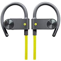 Photive PH-BTE55G In-Ear Wireless Bluetooth Sport Headphones