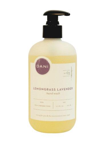 dani-all-natural-hand-wash-lemongrass-lavender-12oz