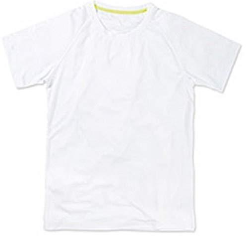 Absab o hombre de Ltd Blanco manga corta para Camiseta peque A1wrqCaA