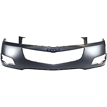 FRONT BUMPER COVER FOR 96 02 CHEVROLET VAN CHEVY EXPRESS GM1057488