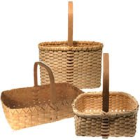 Big Kit Basket Weaving Special