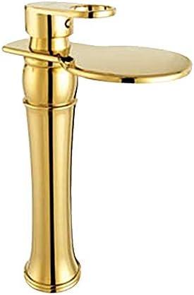 YASE-king 耐久性に優れた蛇口浴室の蛇口ステンレス鋼調節可能な水温の高蛇口日常、