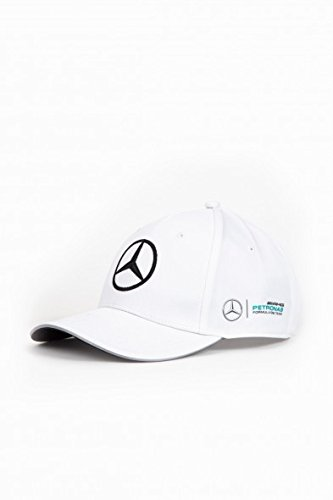 mercedes-benz-petronas-amg-formula-1-white-mamgp-2017-team-hat-cap-adjustable