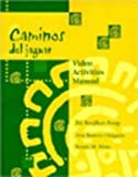 Caminos del jaguar Video Activities, Renjilian and Renjilian-Burgy, Joy, 0395936357