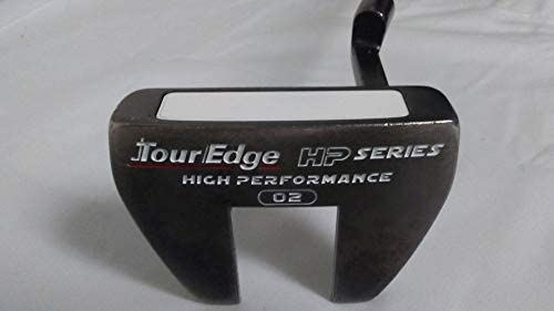 Tour Edge Golf Men's HP Series Nickel 02 Putter