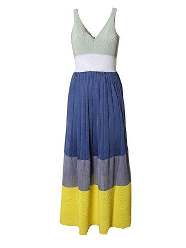 agnona-womens-amx98ar105601-multicolor-viscose-dress