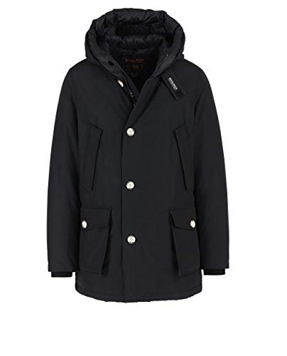 Arctic Uomo Black Parka New Woolrich Nf Da Wocps2476 Cn01 AndHHB8xR