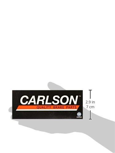 Carlson H5831Q Front Disc Brake Hardware Kit