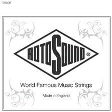 Rotosound–nrh2Superia Pro cuerda para guitarra clásica–2ª cuerda