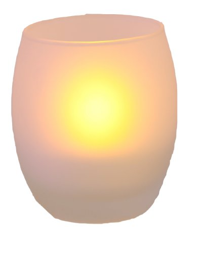 Best Season LED-Windlicht ,flackernd, 066-47