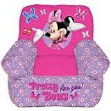 Disney Minnie Mouse Toddler Bean Bag Chair