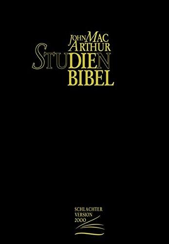 john-macarthur-studienbibel-rindsleder-ausgabe-flexibler-einband-goldprgung-goldschnitt-schutzklappen-schlachter-version-2000