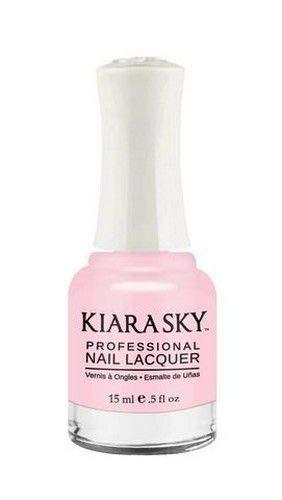 Kiara Sky Nail Lacquer, Getting Warmer, 15 Gram ()