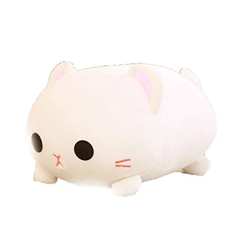 505 Projector Lamp (MFNXJ 1pc 35/45cm Kawaii Lying Cat Plush Soft Pillow Cute Stuffed Animal Toys Doll Lovely Toys for Kids Girls Valentines Birthday Gift)