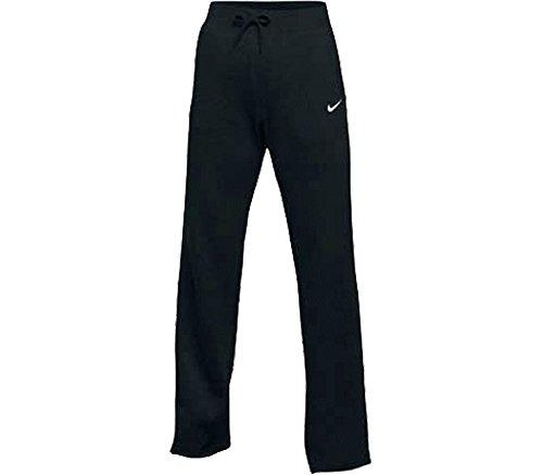 Nike Women's Training Pants Black Medium by NIKE