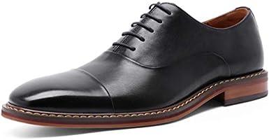 [フォクスセンス] ビジネスシューズ 本革 ストレートチップ 革靴 紳士靴 メンズ ドレスシューズ 内羽根