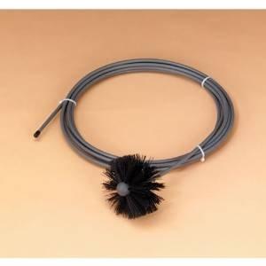 Schaefer Brush 37420 Dryer Vent Brush 20 Ft. - 531742