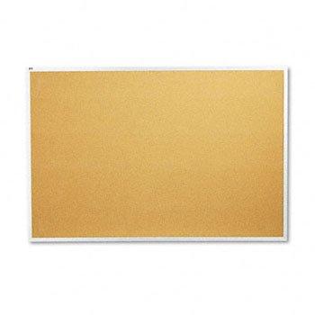 QRT2307 - Classic Cork Bulletin Board by Quartet