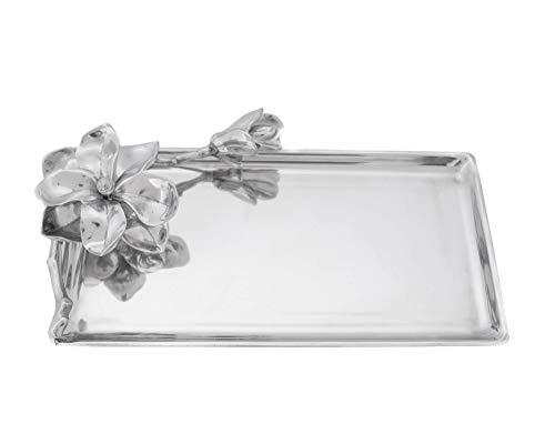 - Arthur Court Designs Aluminum Magnolia 6