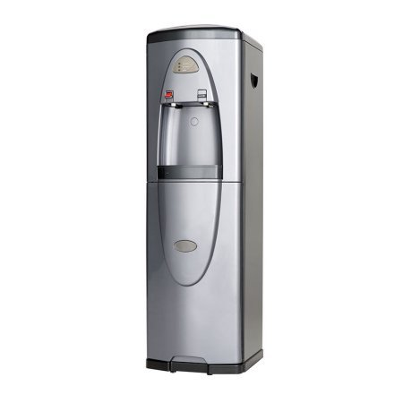 Global Water G3 Hot & Cold Bottle-less Water Cooler with 3-Stage Built-in Filtration