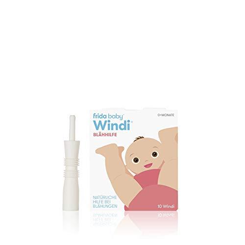 Rotho Babydesign 20437 Windi Wegwerpkatheter, 1.6 x 1.6 x 9.4 cm, Beige, 10 Stuks