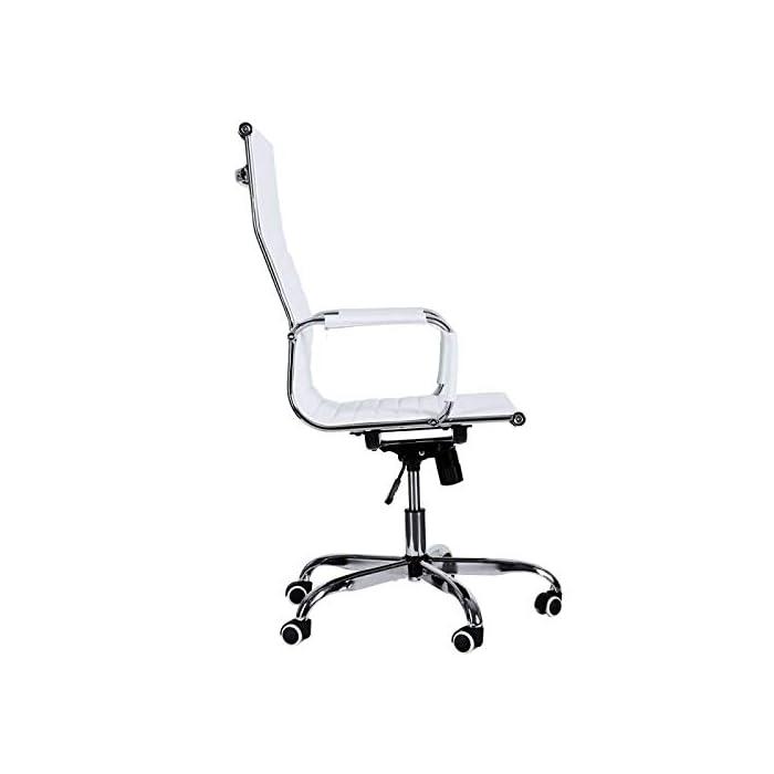 31i1Mn2ukrL Material asiento: Polipiel Relleno asiento: Espuma Material estructura: Acero reforzado