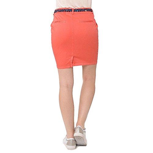 Hibiscus Hibiscus Rolls Jupe Hibiscus Orange Orange Kaporal Kaporal Jupe Orange Kaporal Jupe Rolls Rolls 8qY4RxwTK