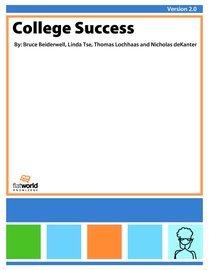 College Success V. 2.0 (B&W Print Version)