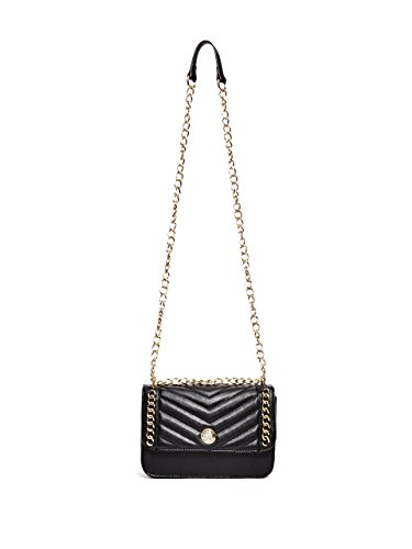 GUESS Factory Elana Flap Crossbody