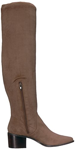 Steve Madden Women's Wein Fashion Boot Taupe OkdYOM