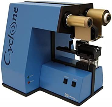 Cyclone Industrial Cylinder Printer