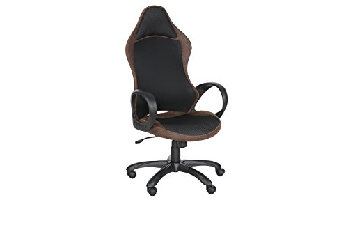 Z-Line Designs ZL0778ECU Executive Chair
