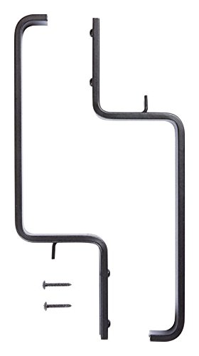 Panacea 89057 Adjustable Aluminum Deck Mount -