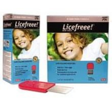 Lice Freee Gel With Steel Comb - 4 oz by Licefreee