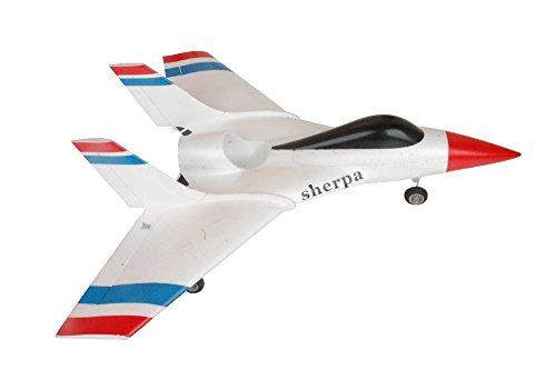 SkyAngel Concept 50mm EDF Jet RC Plane PNP - No Radio