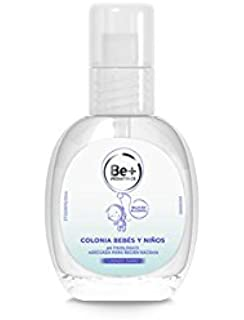BE+ - BE+ COLONIA BEBES Y NIÑOS 100ML