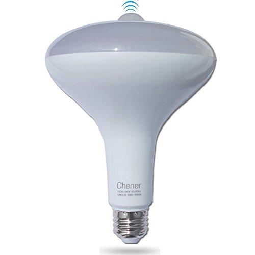 Motion Sensing Led Light Bulb - 8
