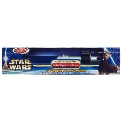 Clones Anakin Skywalker - 6