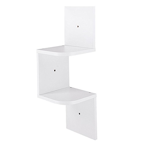 Yescom Corner Storage Organizer Gradienter product image